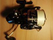 Daiwa Morethan 2510PE-H Fox Rage