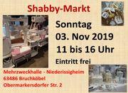 Shabby-Markt in Bruchköbel