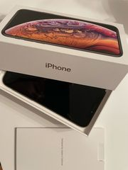 iPhone XS 64GB Rosegold Gold