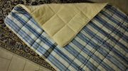 Unterbett Matratzenauflage 200 x 100