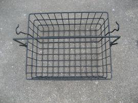 Korb für Rollator Rollatorkorb Metallkorb: Kleinanzeigen aus Birkenheide Feuerberg - Rubrik Medizinische Hilfsmittel, Rollstühle
