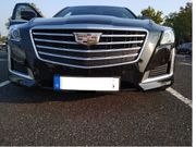 Cadillac CTS 2 0T AWD
