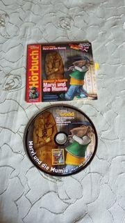 CD Hörbuch von Marvi u