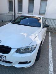 verkaufe BMW Coupe 320 e92