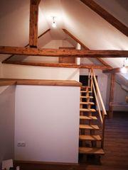 Traumhafte 4-Zimmer-Dachgeschosswohnung in Grenznähe Provisionsfrei