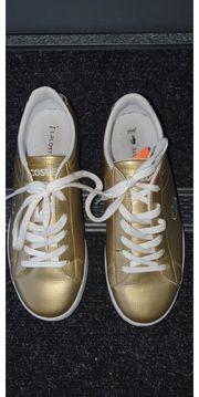 Sneaker Gr 36 Lacoste