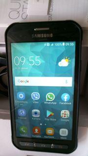 TOP erhaltenes Samsung Galaxy Xcover