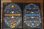 Magisterium Teil 1-2 NEU