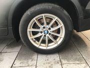 Satz Winterräder BMW 17 Zoll