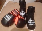 Kickboxen Ausrüstung
