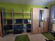 Möbel für komplettes Zimmer