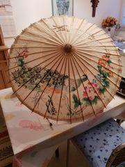 Deko Schirme