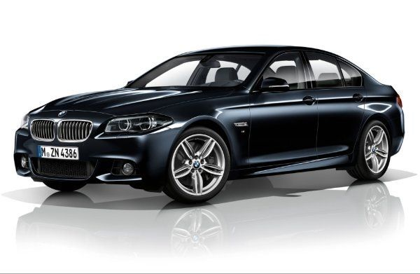 SUCHE BMW 528i F10 3
