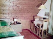 Privates Möbel Einzelzimmer