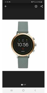 Fossil Smartwatch gen4