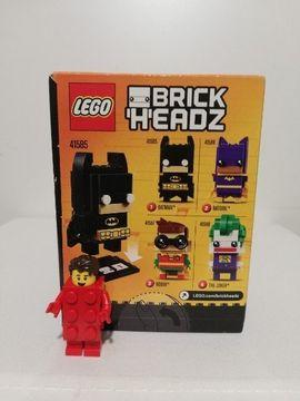 Spielzeug: Lego, Playmobil - LEGO Brickheadz 001 Batman 41585