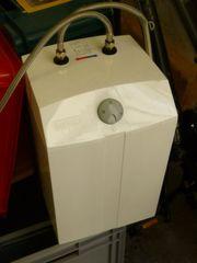 Siemens 10-Liter-Boiler drucklos