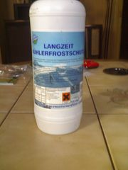 Langzeit Kühlerfrostschutz Original verschlossen 1