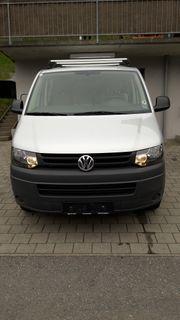 VW T5 4 Motion