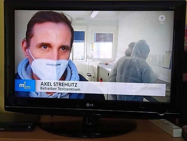 Fernseher 37 Zoll - LCD TV