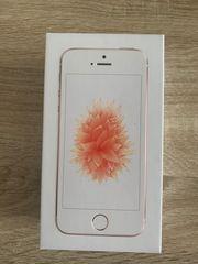 iPhone SE 64 GB rose