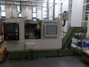 CNC Drehmaschine Monforts RNC 3