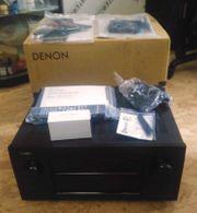 Denon AVR-X7200W Schwarzz 9 2