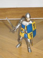 Neuwertiger Schleich Fußsoldat mit Schwert
