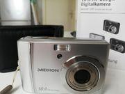 Kleine Kamera Marke Medion