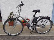 Yamaha Easy Super E-Bike 28