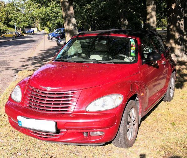 Chrysler PT Cruiser Cabrio 2