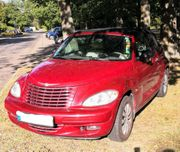 Chrysler PT Cruiser Cabrio 2
