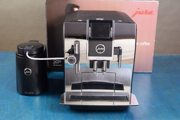 Jura Impressa Z9 one touch