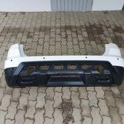 SEAT Arona FS Stossfänger- Spoiler-Abdeckung