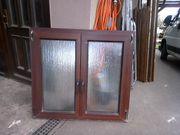 Gebrauchtes Kunststoff-Fenster zu verkaufen