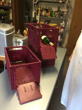 Perfekte Weinlagerkisten für a 12: Kleinanzeigen aus Ebenheim - Rubrik Essen und Trinken
