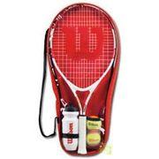 Tennisschläger Set Jugend Wilson NEU