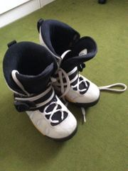 Snowboard Schuhe Größe 40 5
