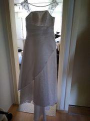 Brautkleid rein weiß 36 38