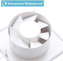 Ventilator 150mm Badlüfter mit Rückstauklappe: Kleinanzeigen aus Gelsenkirchen Resse - Rubrik Bad, Einrichtung und Geräte