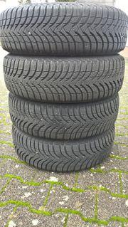 Mini Winterreifen Michelin Alpin A4