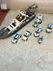 Lego City zu verkaufen