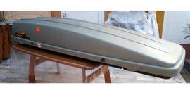 Fahrrad-, Dachgepäckträger, Dachboxen - Dachbox für Dein Auto