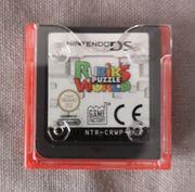 Nintendo DS - Rubik s Puzzle