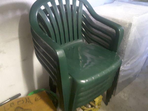 Acamp Gartenstühle