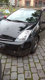 Toyota Prius Hybrid Benzin Elektro
