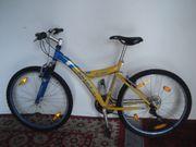 Mountainbike Reiker