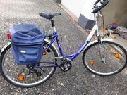 Herren Fahrrad von WINORA sehr