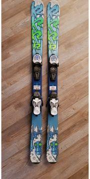 K2 Ski für Kinder Größe