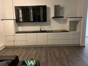 Küche - weiß hochglanz NEU
